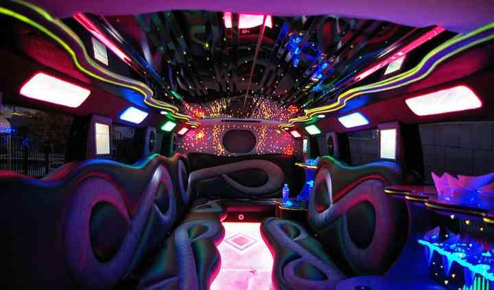 Legacy Limousine Srvc. Inc.