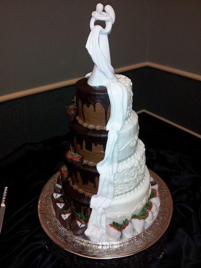 Chocoalte cake