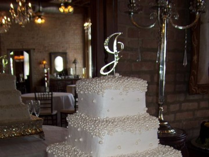 Tmx 1294180697505 1001747A League City, Texas wedding cake