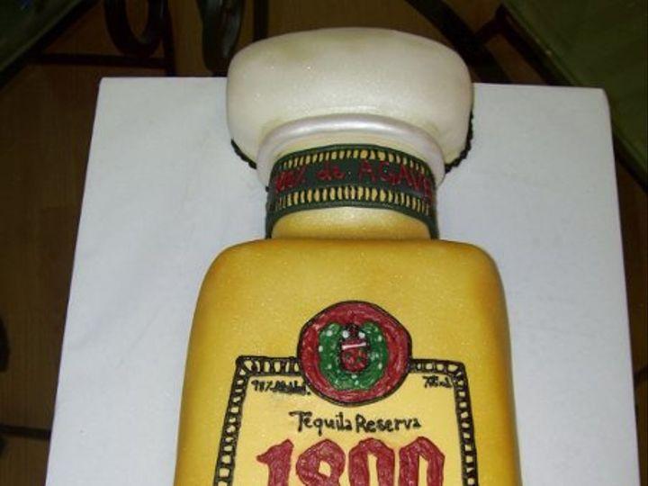 Tmx 1294181962614 1001724A League City, Texas wedding cake
