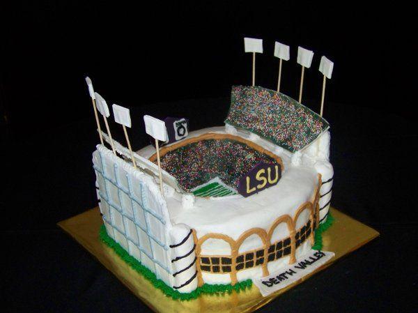 Tmx 1294182445333 G403 League City, Texas wedding cake