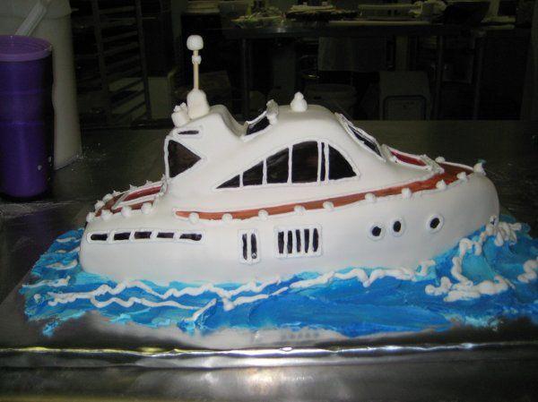 Tmx 1294182467505 IMG0408 League City, Texas wedding cake