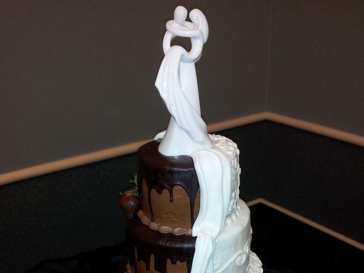 Tmx 1403736706909 20140621135459 League City, Texas wedding cake