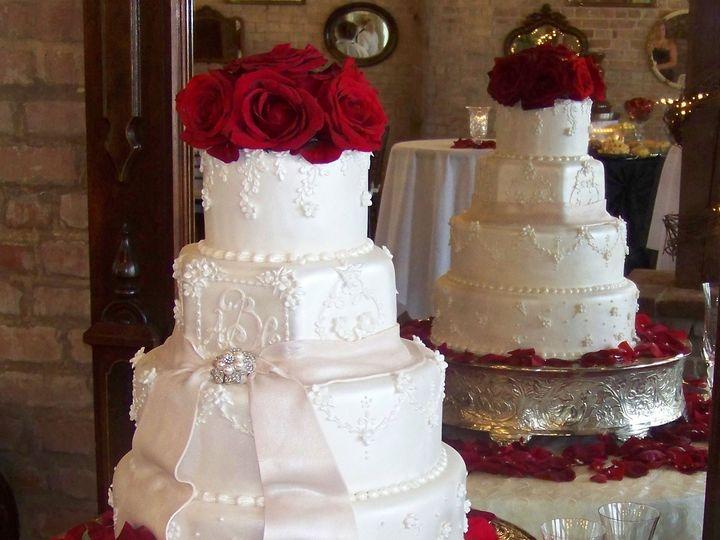 Tmx 1403736737165 Wedding 78 League City, Texas wedding cake
