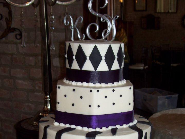 Tmx 1403736809097 Wedding 101 League City, Texas wedding cake