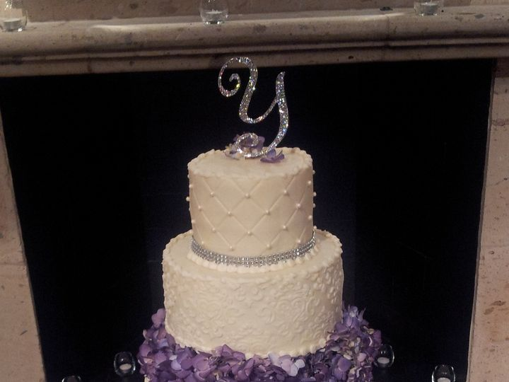 Tmx 1403736939058 Wedding 270 League City, Texas wedding cake