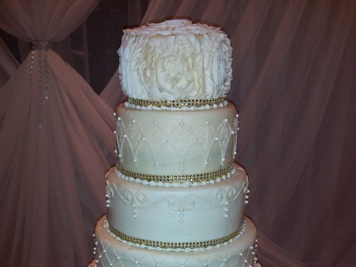 Tmx 1403736995000 Wedding 310 League City, Texas wedding cake