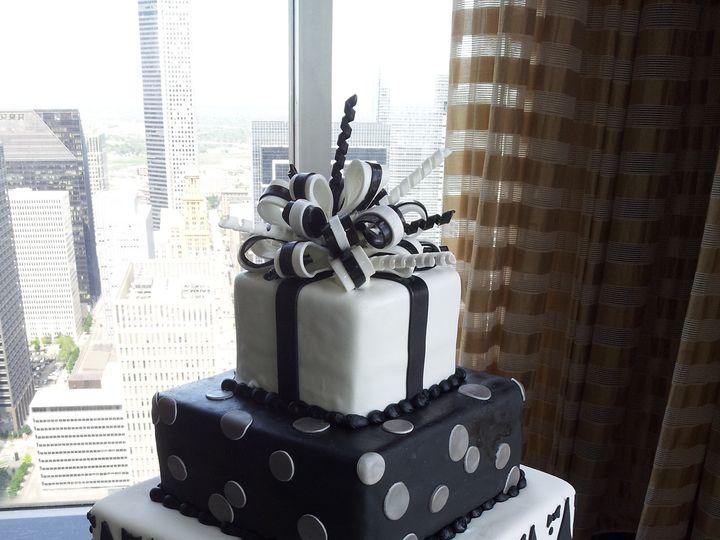 Tmx 1403737099276 Wedding 311 League City, Texas wedding cake