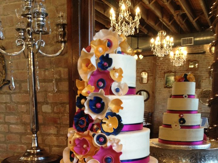 Tmx 1403737128342 Wedding 395 League City, Texas wedding cake