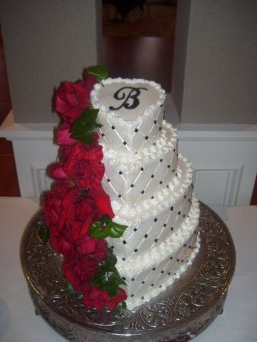 Tmx 1403737142538 Wedding 425 League City, Texas wedding cake