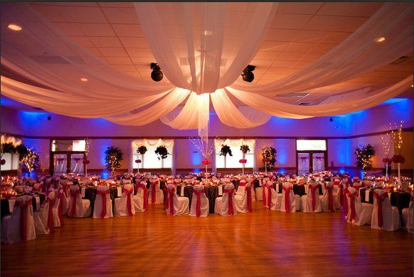 The Cherry Hill Ballroom Venue College Park Md Weddingwire