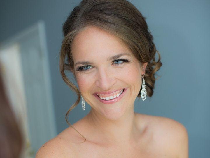 Tmx 1450981584736 Styled Pink Photography Trommelen 8 Oaklyn, NJ wedding beauty