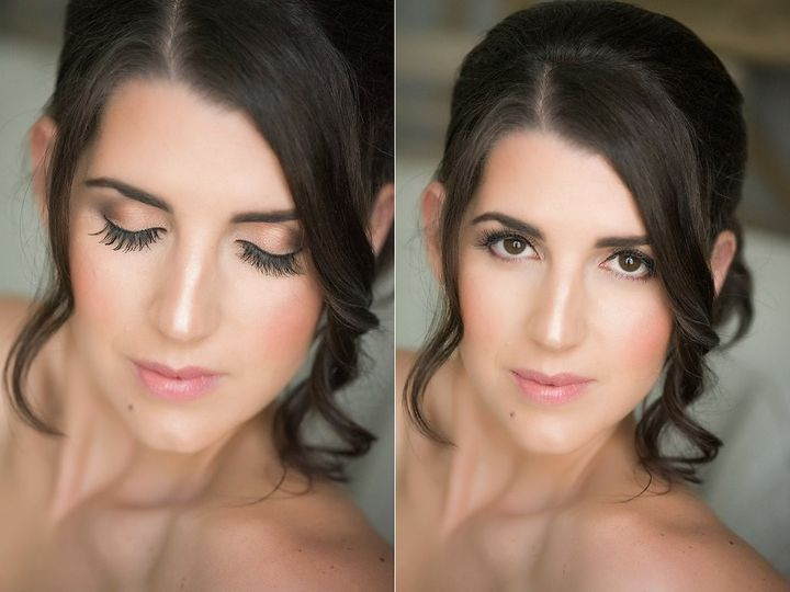 Tmx 1450981724723 2015 10 210007 Oaklyn, NJ wedding beauty