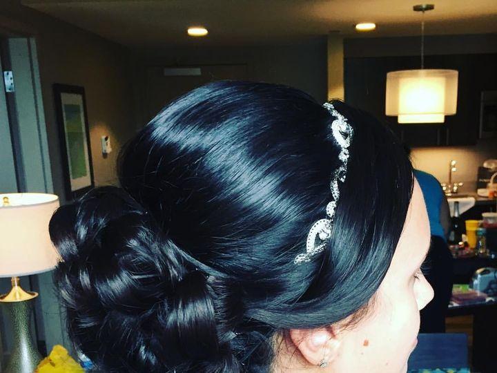 Tmx 1474304220913 1373182611496489284343725179439102477477175o Oaklyn, NJ wedding beauty