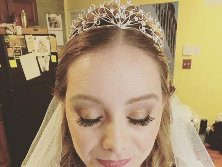 Tmx 1474304259884 1432437511906249443367705858730697452530063o Oaklyn, NJ wedding beauty
