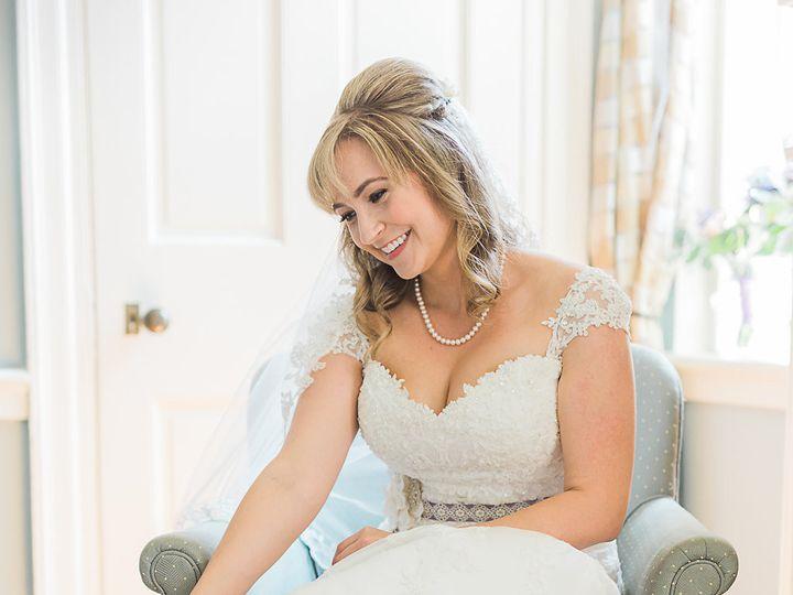 Tmx 1474304275482 Palmer House Princeton New Jersey Wedding Pavielle Oaklyn, NJ wedding beauty