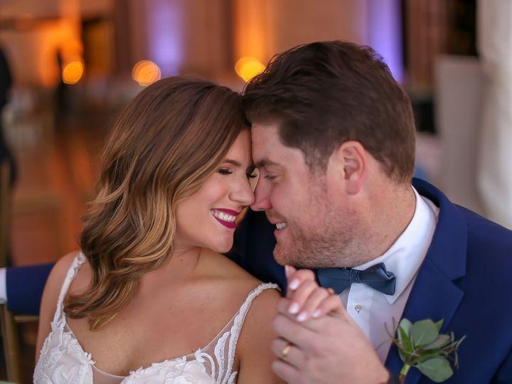 Tmx Close Up Bride Groom 51 793534 158026378213392 Oaklyn, NJ wedding beauty