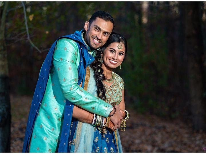 Tmx Luciens Manor Berlin Nj Hindu Wedding Sonia Avinash 14 51 793534 158026368630416 Oaklyn, NJ wedding beauty