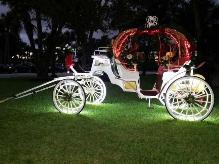 Tmx 1513114014979 Horse1 Loxahatchee wedding transportation