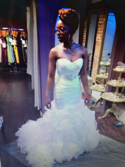 Custom Alterations - Dress & Attire - Valley Park, MO - WeddingWire