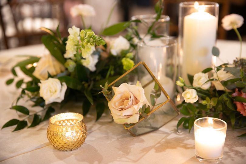Decorative Arrangements
