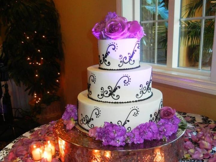 Tmx Wedding Cakes 4 51 494534 1573170719 Orange, CA wedding venue