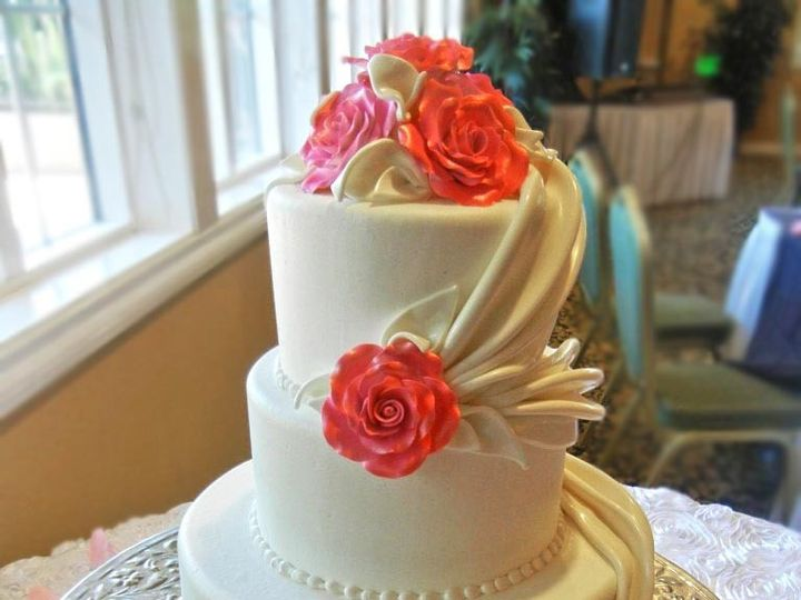 Tmx Wedding Cakes 6 51 494534 1573170712 Orange, CA wedding venue