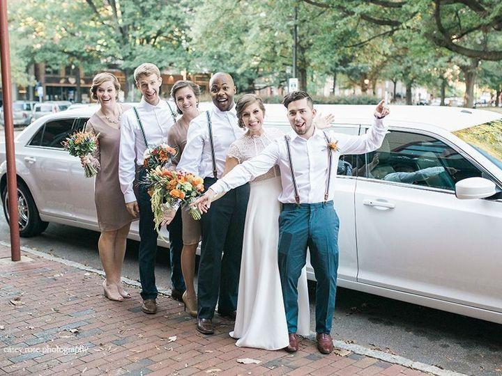 Tmx 1448936313245 Aa4an330r58acppqca9hf7txvlhqanno33utclgzqba Raleigh, North Carolina wedding transportation