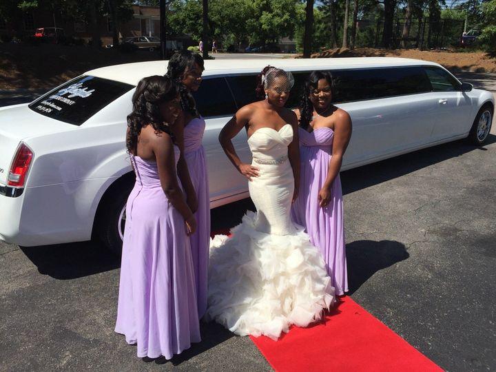 Tmx 1465941430772 Img05181 Raleigh, North Carolina wedding transportation