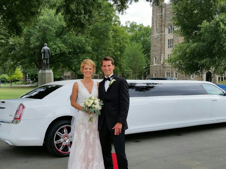 Tmx 1469479354946 20160716134903 2 Raleigh, North Carolina wedding transportation