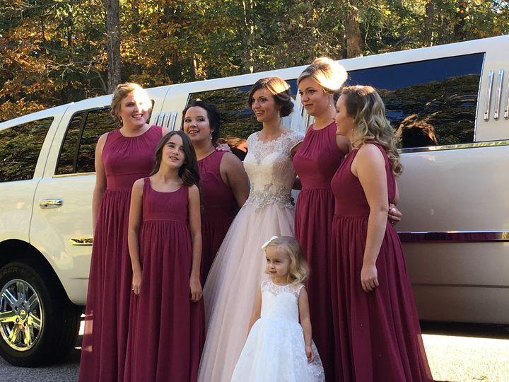 Tmx 1499601993894 Sarah2 Raleigh, North Carolina wedding transportation