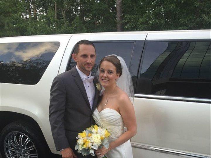 Tmx 1499602234616 Img05691 Raleigh, North Carolina wedding transportation