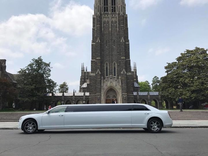 Tmx 1501083571924 181948235265480977338915160643010872833158n Raleigh, North Carolina wedding transportation