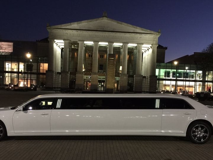 Tmx 1501083738156 Fullsizerender1 Raleigh, North Carolina wedding transportation