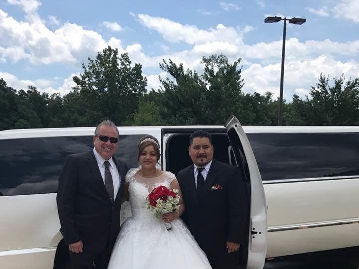 Tmx 1501083871095 20106274102034487170943163657297217678055582n Raleigh, North Carolina wedding transportation