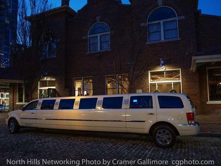 Tmx 1515696449 52f48a309dbe667d 1515696448 Fa35e587f1ad2c5b 1515696448829 1 Aspen 1 Raleigh, North Carolina wedding transportation