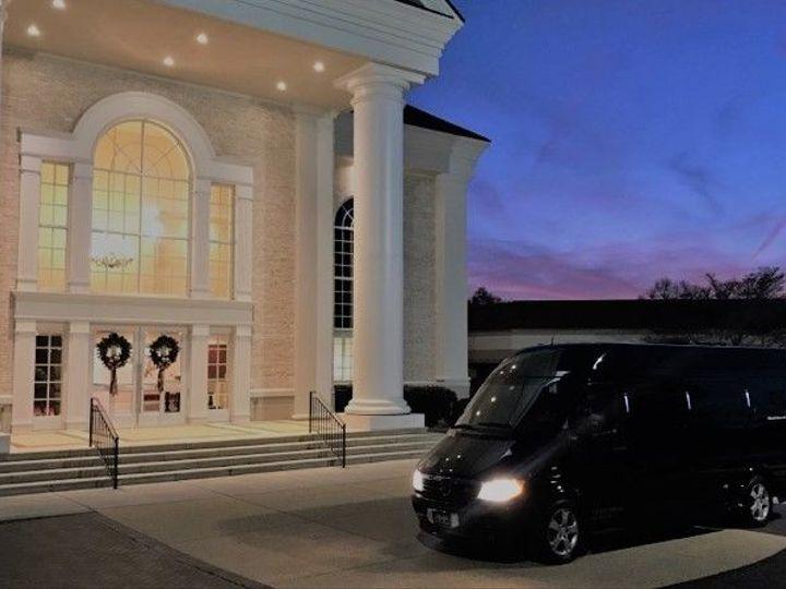 Tmx 1515696865 1aff926765c0f4ce 1515696864 6715286ba7897faf 1515696864797 6 Sprinter Night 1 Raleigh, North Carolina wedding transportation