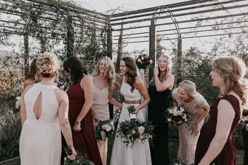 Temecula winery weddings