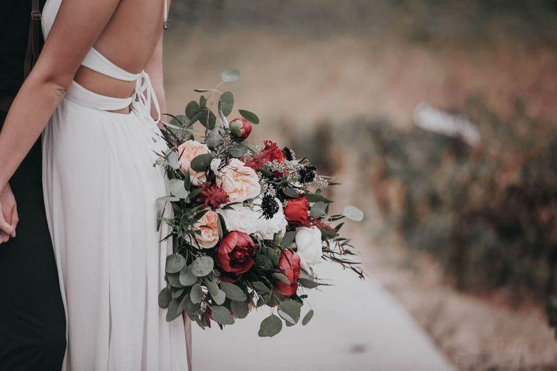 Bouquet photos