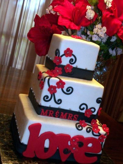 Memory Makers Cakes