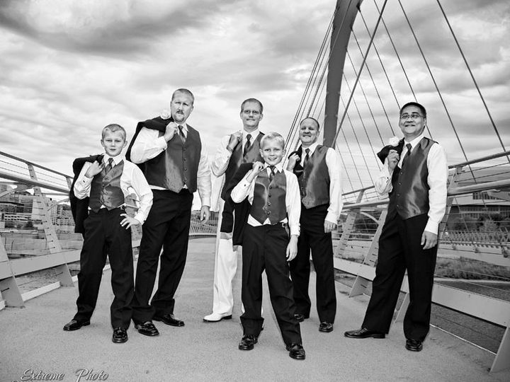 Tmx 1365021925879 Wed0241thumb West Des Moines, IA wedding photography