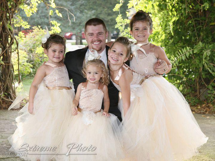 Tmx 1505999019605 Wedding Photography Bridal Photographer Extreme Ph West Des Moines, IA wedding photography