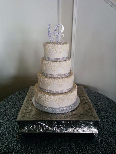 modern pastry shop wedding cake hartford ct weddingwire