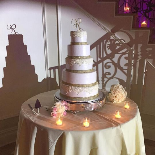wedding cakes in ct modern pastry shop wedding cake hartford ct weddingwire 24610