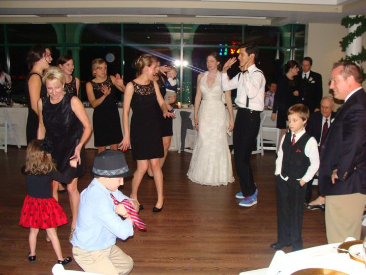 Tmx 1371737559975 Dsc05356 Broken Arrow, OK wedding dj
