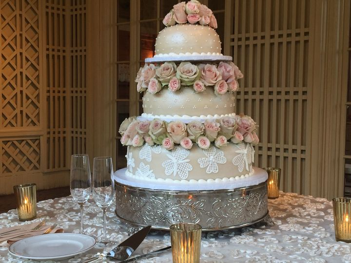 ee62456154b4b482 Princess cake wedding