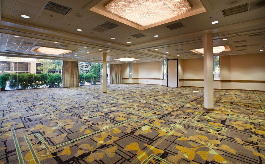 Pacific NW Ballroom