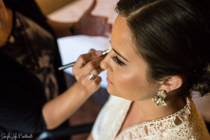 Patricia Solis Makeup Artist Beauty Health Sinking Spring