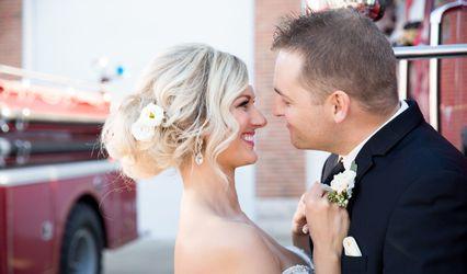 Blissfully Beautiful Bride