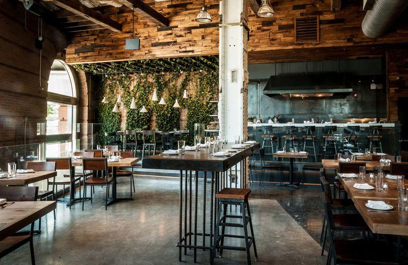 Toro new york venue ny weddingwire